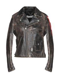 san francisco 57228 8b58c Abbigliamento Golden Goose Deluxe Brand Donna - Acquista ...