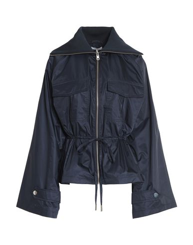 488281273b2 Ganni Jacket - Women Ganni Jackets online on YOOX Hong Kong - 41841243MS