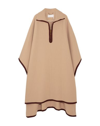 ChloÉ Cape   Coats & Jackets by ChloÉ