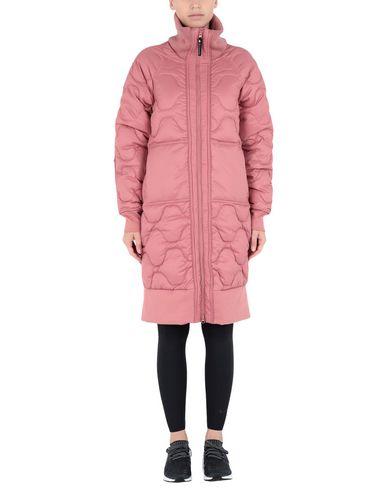 49615f54d Adidas By Stella Mccartney Athletics Long Padded Jacket - Synthetic ...