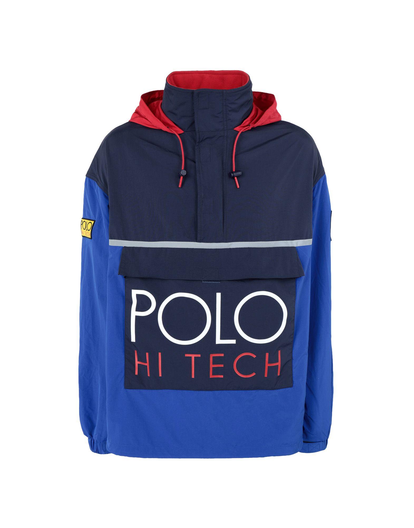 10697ceecd06 POLO RALPH LAUREN Куртка - Пальто и куртки | YOOX.COM
