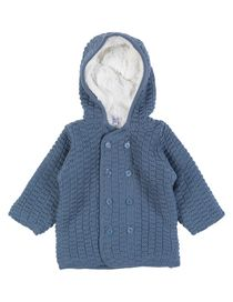 best sneakers 8dc69 9f378 Caban E Doppio Petto neonato 0-24 mesi bambino ...