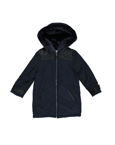 f9c098bfd Lili Gaufrette Jacket Girl 3-8 years online on YOOX United States