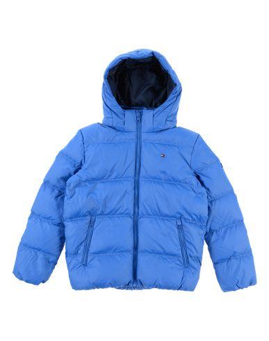 2ca244de0 Tommy Hilfiger Down Jacket Boy 9-16 years online on YOOX United Kingdom