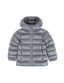 quality design a9265 f5dbc Piumini 3-8 anni bambina - abbigliamento Bambina su YOOX