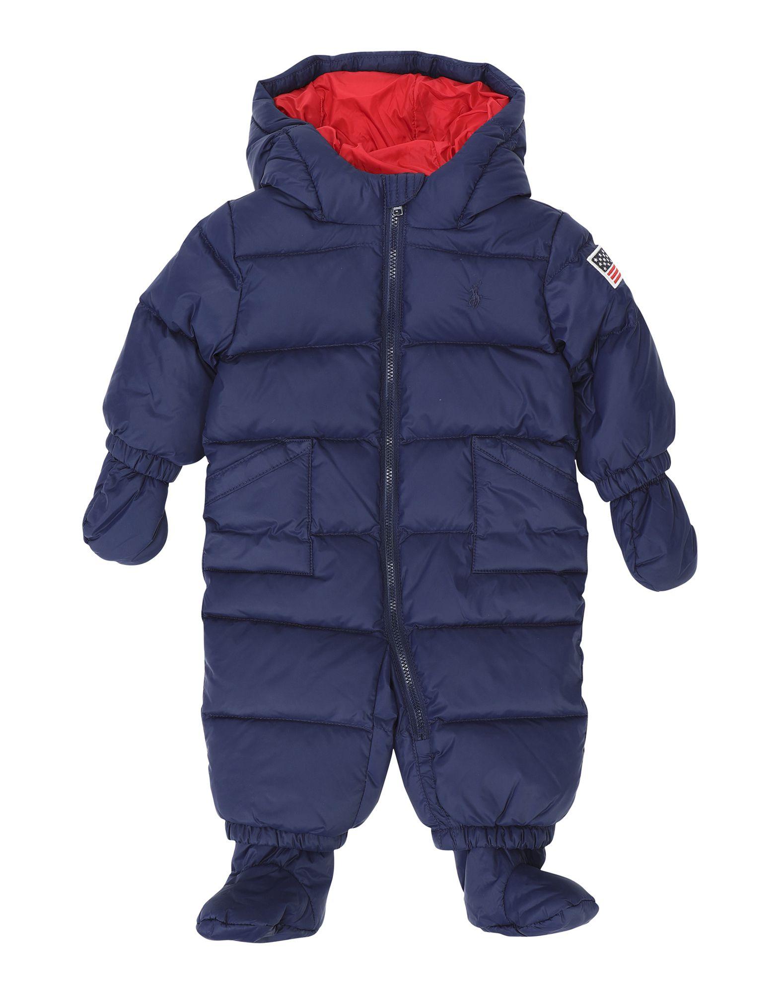 766c35c7d1d3 Φόρμες Και Ρούχα Για Το Χιόνι Ralph Lauren Αγόρι 0-24 μηνών στο YOOX