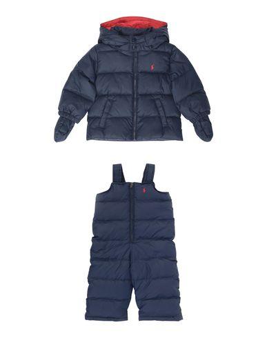 premium selection 874f7 6b6c1 RALPH LAUREN Tuta e abbigliamento neve - Cappotti e Giubbotti | YOOX.COM