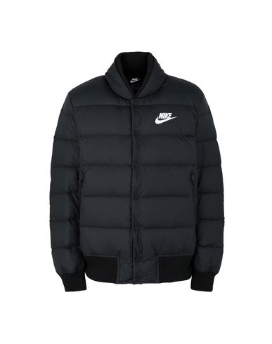 07718237 Down Fill Bombr - Пуховик Для Мужчин от Nike - YOOX Россия