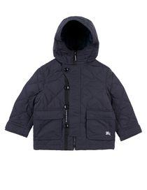 066411914aa25 Vêtements pour enfants Burberry Garçon 3-8 ans sur YOOX