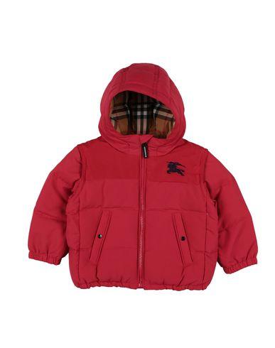 buy online beeb5 bda1b BURBERRY Piumino - Cappotti e Giubbotti   YOOX.COM