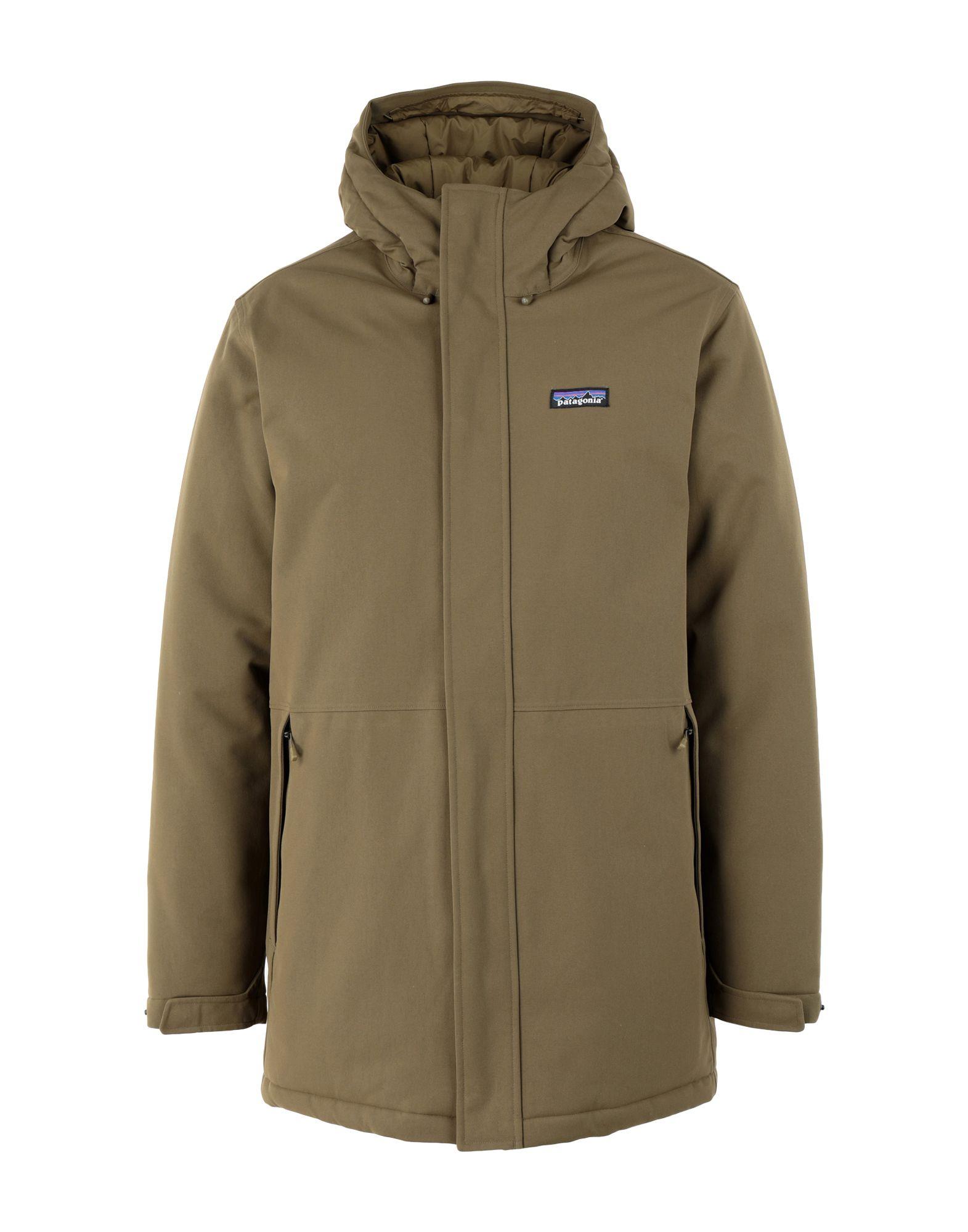e51cfd612ba PATAGONIA Jacket - Coats and Jackets | YOOX.COM