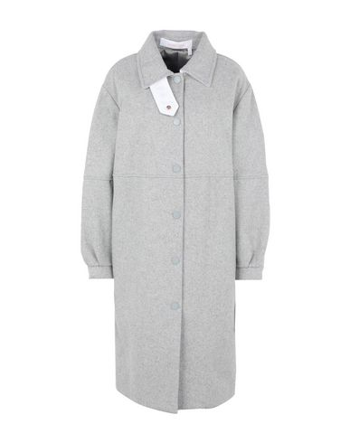 See By Chloé Wools Coat