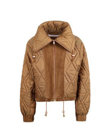 18299e84dc SEE BY CHLOÉ Jacket - Coats and Jackets | YOOX.COM