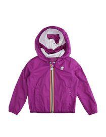 save off 33b23 3eefa Abbigliamento per bambini K-Way Bambina 3-8 anni su YOOX