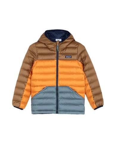 official photos 8626a aac50 PATAGONIA Down jacket - Coats and Jackets | YOOX.COM