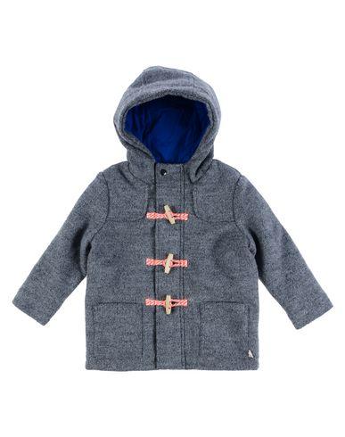 BILLYBANDIT Coat in Grey