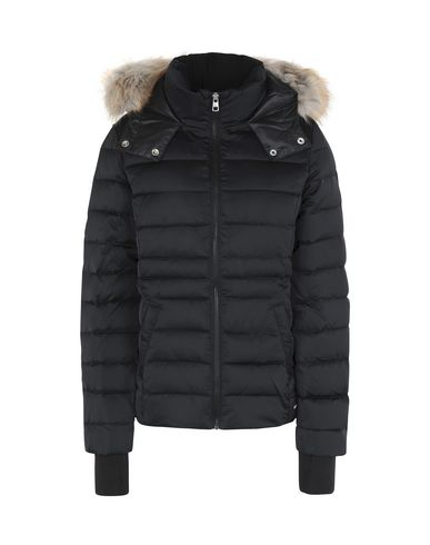 économiser 710df b65db CALVIN KLEIN JEANS Down jacket - Coats and Jackets | YOOX.COM