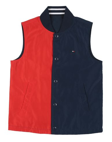 a74be8d0e9e57 Tommy Hilfiger Jacket Boy 3-8 years online on YOOX United States