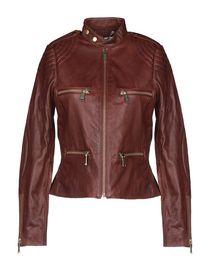 MICHAEL MICHAEL KORS - Leather jacket