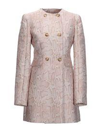 100% authentic 7b132 dece4 Mäntel für Damen online: elegante, lange und kurze Mäntel | YOOX
