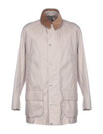 Italy e Barbour giacche sciarpe YOOX cappotti su online Uomo wBq4OS8 302c4198e876
