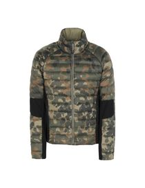 The North Face Uomo - Giubbotti 08fbe8876767