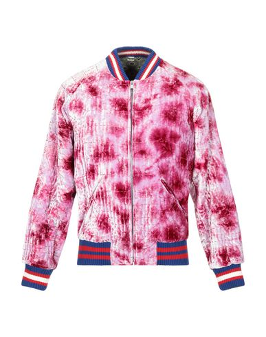 4596bff8b88 Gucci Bomber - Men Gucci Bombers online on YOOX Portugal - 41846204HR