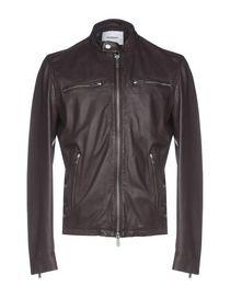 Dondup Men - Dondup Coats   Jackets - YOOX United States c2a888ac0c2a