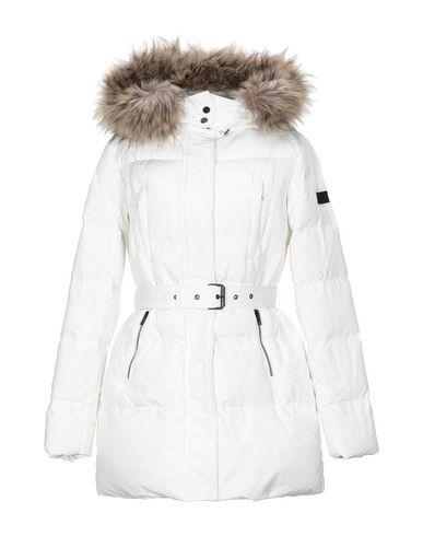 new styles 214e1 af924 PEPE JEANS Down jacket - Coats and Jackets   YOOX.COM