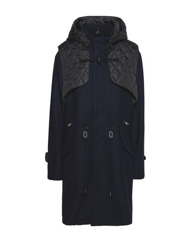 GEORGE J. LOVE - Coat