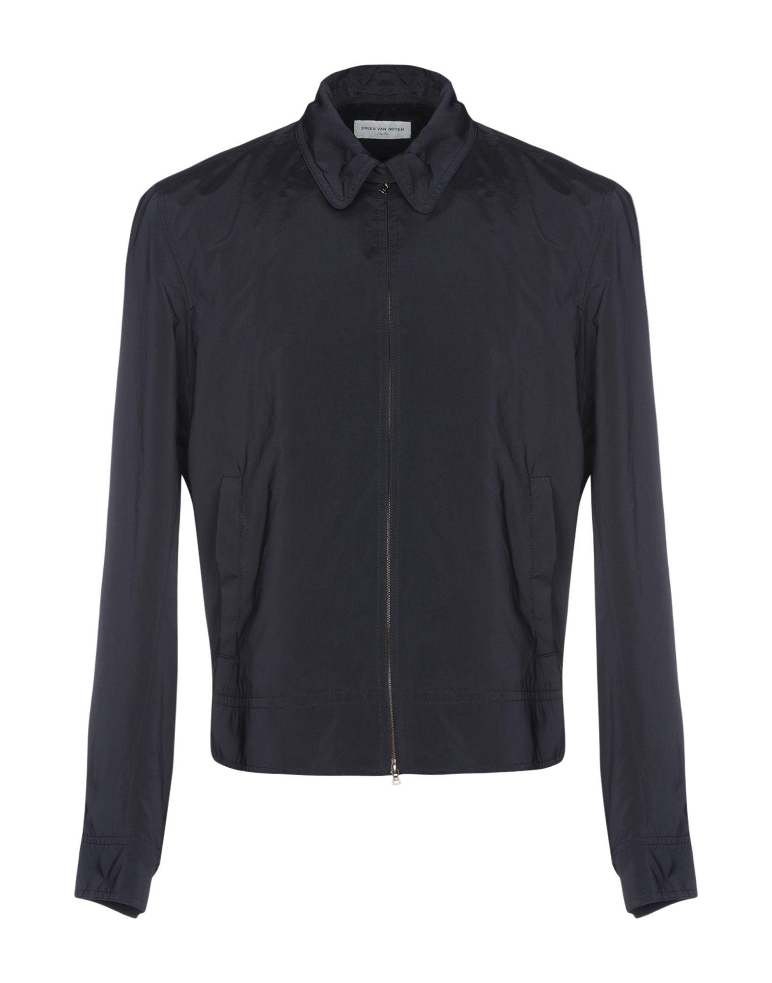 eda84710f2 Dries Van Noten Men - Dries Van Noten Coats   Jackets - YOOX United States