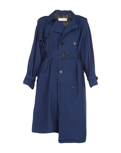 BALENCIAGA - Full-length jacket