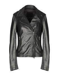 GOOSECRAFT - Кожаная куртка