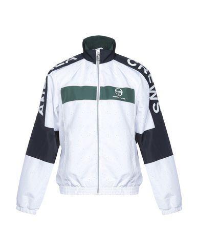 a0fda2a21 SERGIO TACCHINI Bomber - Coats & Jackets | YOOX.COM