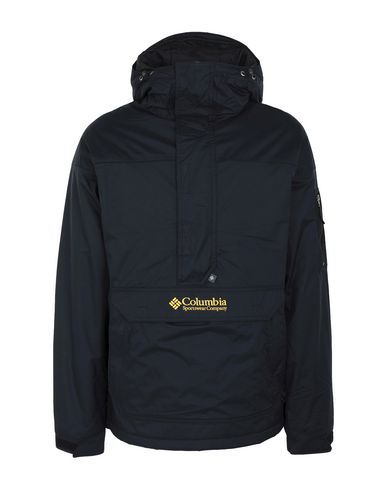 Online Columbia Men Jackets Challenger Po Jacket On ACCHaqXw