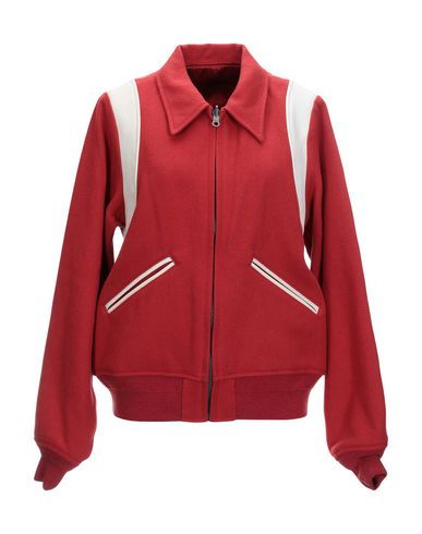 d8aa9c194 VISVIM Jacket - Coats & Jackets | YOOX.COM