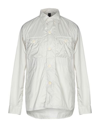TSS Jacket in Light Grey