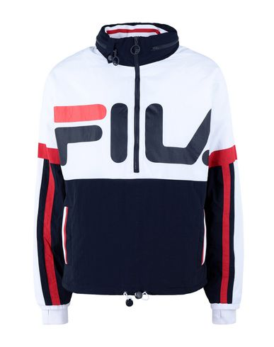FILA HERITAGE Jacket - Coats and Jackets | YOOX.COM