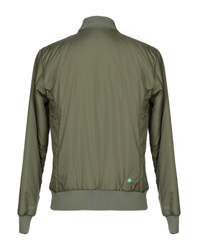 Save The Duck Bomber - Men Save The Duck Bombers online Men Clothing 1aF72HHy outlet