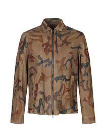 the latest d6ea1 47fb0 Giubbotti Pelle Camouflage Uomo online: Collezione Uomo su YOOX