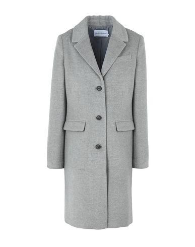 9501369728c Abrigo Calvin Klein Jeans Wool Crombie - Mujer - Abrigos Calvin ...