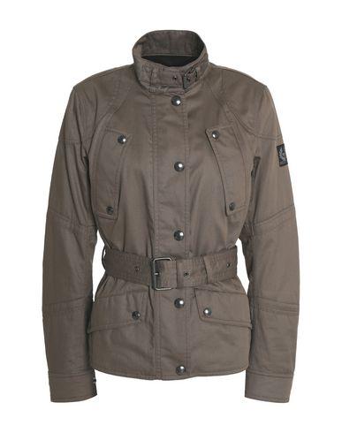 ac613d3b84a Belstaff Jacket - Women Belstaff online Coats & Jackets TodSRAm0 80%OFF