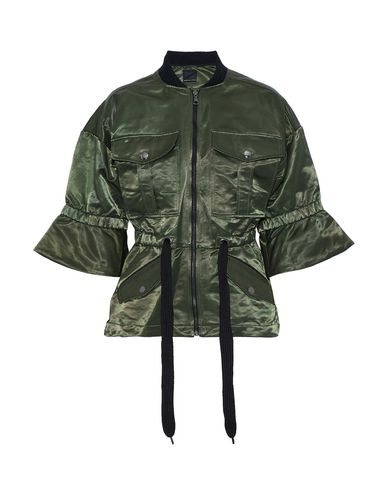 MARISSA WEBB Jackets in Military Green