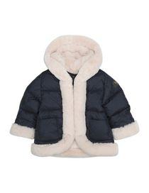 Παλτα Και Μπουφαν Kορίτσι Il Gufo 0-24 μηνών - Παιδικά ρούχα στο YOOX 468a61e8cdf