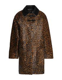 new style 113fe 0aa5b Cappotti donna online: cappotti eleganti, lunghi e corti | YOOX