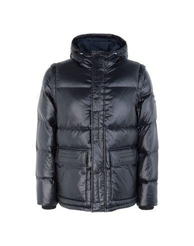 premium selection 44481 48061 TOMMY HILFIGER Piumino - Cappotti e Giubbotti | YOOX.COM