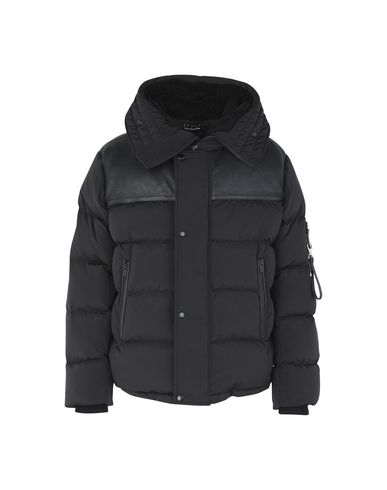 b3b692c323 The Kooples Down Jacket - Men The Kooples Down Jackets online on ...
