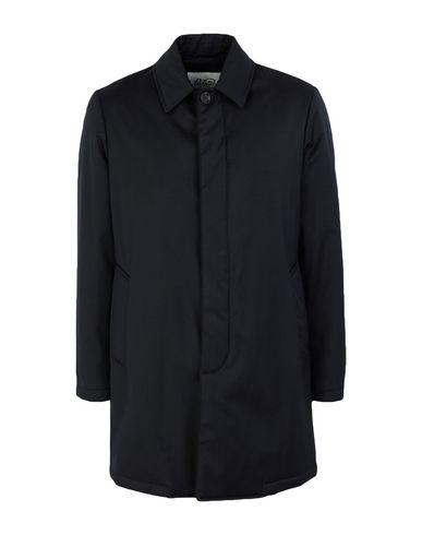 VALSTAR Coat in Dark Blue