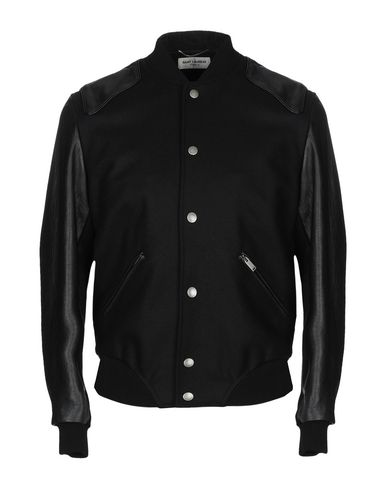 SAINT LAURENT - Bomber