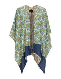 Capas mujer  bolero, poncho y capas elegantes online   YOOX 505d08452c